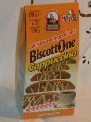 Biscottone Cappuccino da gr. 170