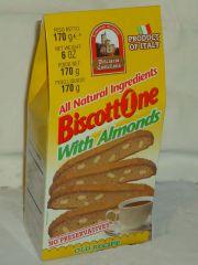 Biscottone alla Mandorla da gr. 170