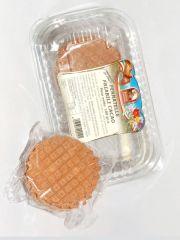 Ferratelle Friabili al Cioccolato da gr. 180